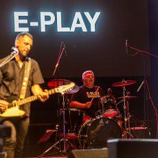 Novi Sad Petrovaradin E-play Exit Festival fotografije slike galerija