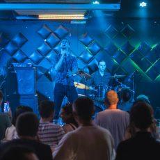 Galerija fotografije slike The Doomsday Stain Danga Klub Fest bendovi Beograd Zemun