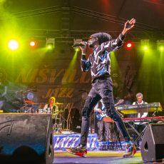 Anthony B and House of Riddim Nišvil Nishville Jazz Festival Niš fotografije reggae galerija