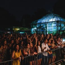 Rundek & Ekipa Darko Rundek Botanička bašta Beograd fotografije slike galerija