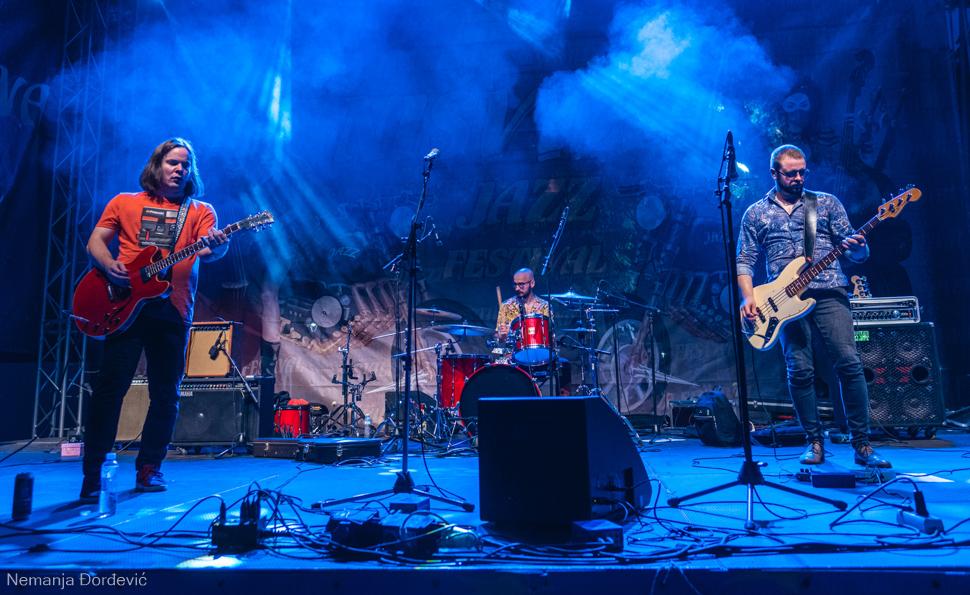 Prljave Sestre Nishville Jazz Festival Niš fotografije galerija