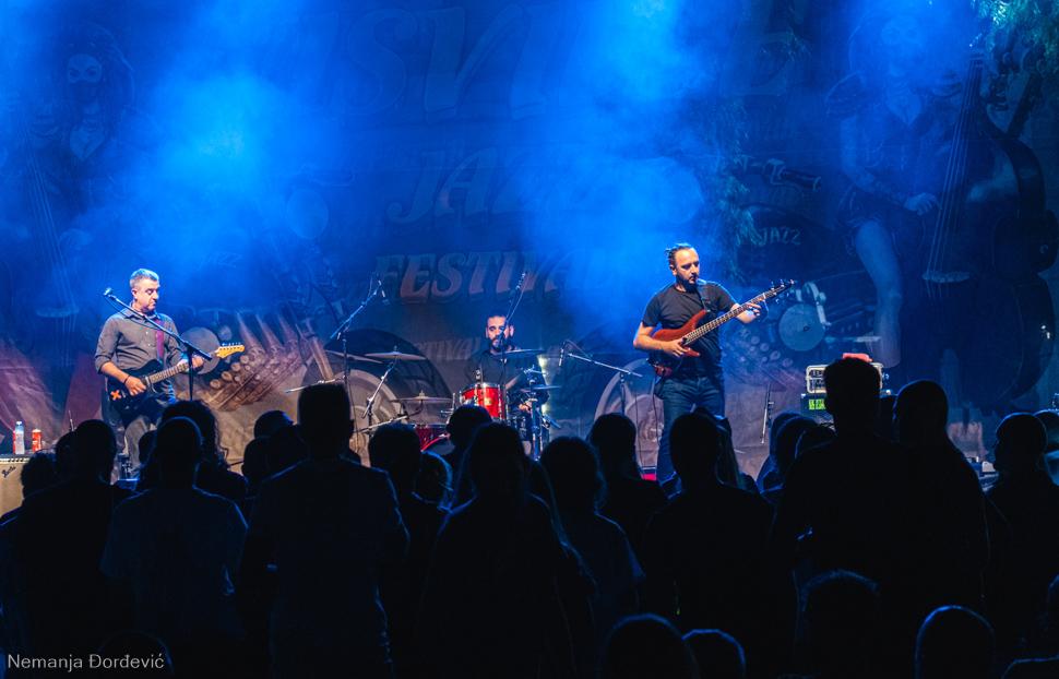 Popečitelji Nishville Jazz Festival Niš fotografije galerija
