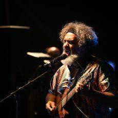 Stone Groove ft. Jean-Paul Bourelly, Will Calhoun and Jamaaladeen Tacuma Galerija fotografija Nišville Jazz Festival 2021 Niška Tvrđava