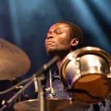 Phillip Catherine trio Galerija fotografija Nišville Jazz Festival 2021 Niška Tvrđava