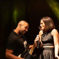 Sevdah Baby Live & Ivana Vladovic Galerija fotografija Nišville Jazz Festival 2021 Niška Tvrđava
