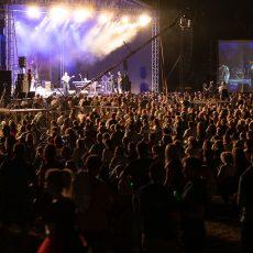 Leb i Sol Galerija fotografija Nišville Jazz Festival 2021 Niška Tvrđava