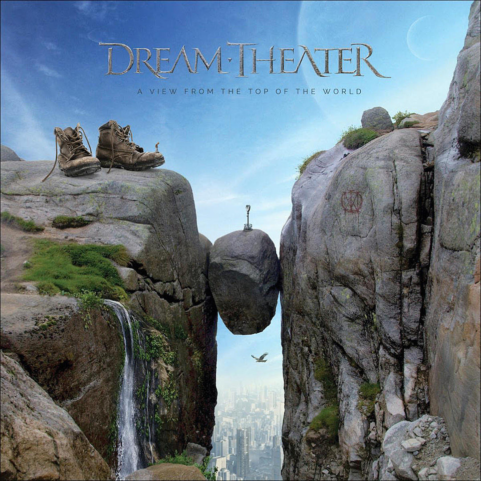 Dream Theater, A View From The Top Of The World