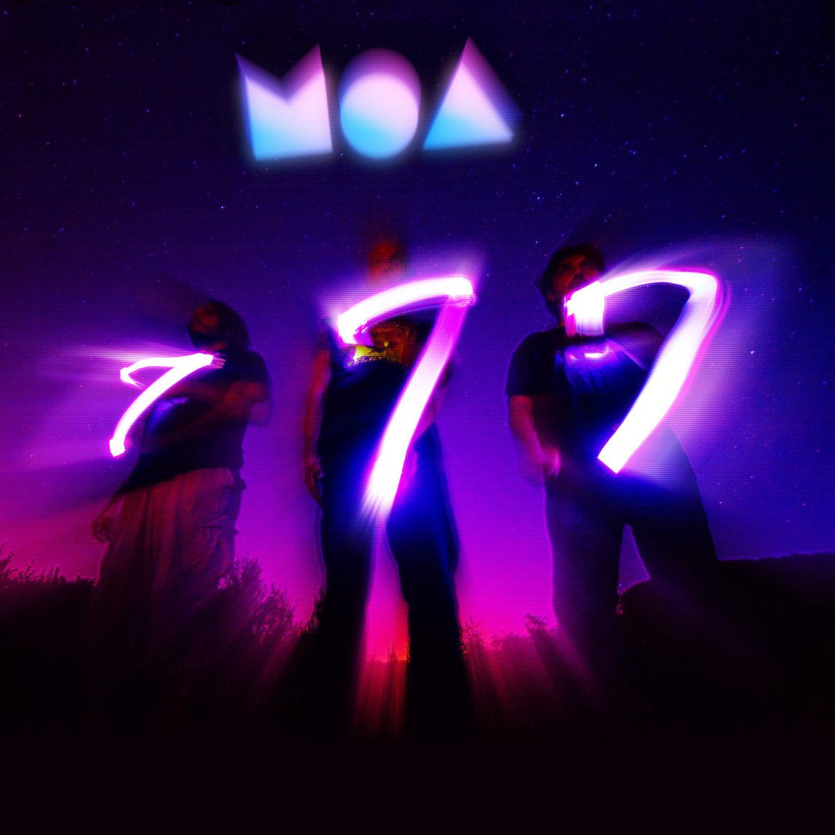mod777