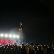Fantom Buč Kesidi Urban Sessions Pobednik Kalemegdan Beograd plato koncert Svirka Rok