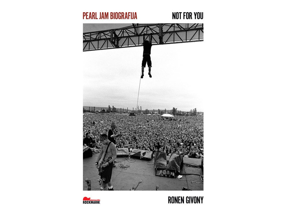 Pearl Jam: Not For You