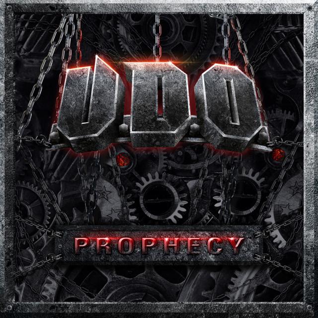U.D.O. Prophecy