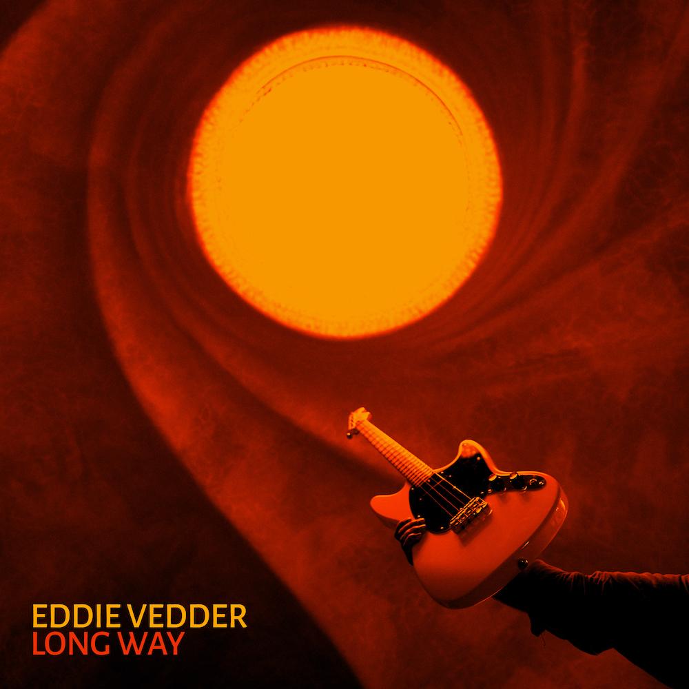 Eddie Vedder Long Way