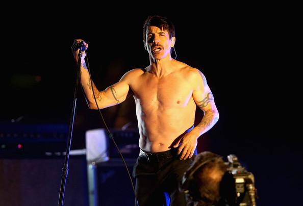 Anthony-Kiedis