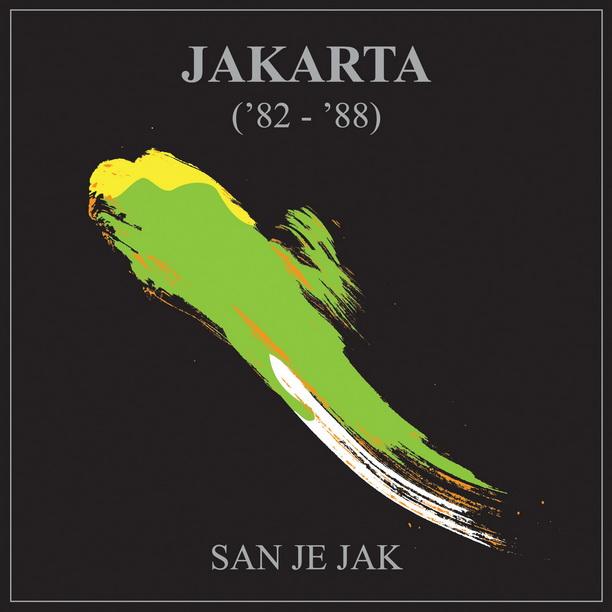 Jakarta – San je jak '82 – '88 (2014)