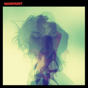 Warpaint-album-cover