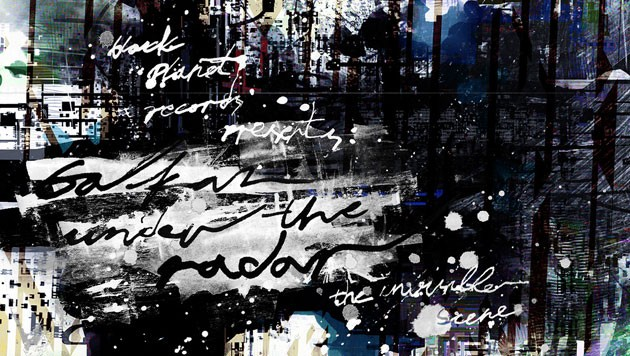 Black Planet Records objavili kompilaciju underground bendova
