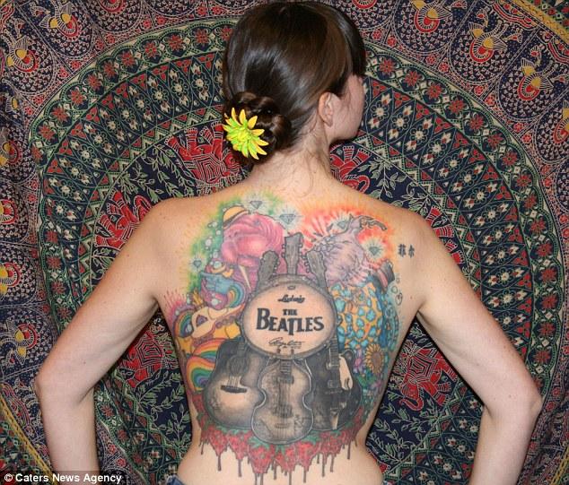 beatles_tattoo