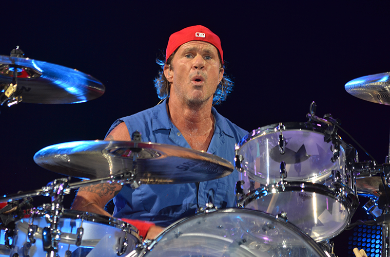 Red Hot Chili Peppers na jesen ponovo u studiju