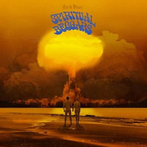 Spiritual Beggars -  Earth Blues