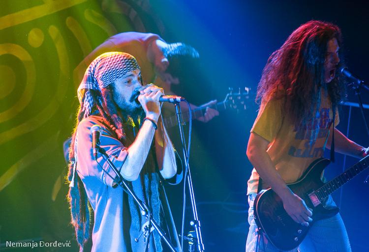 Odložen koncert Eyesburna u Subotici za početak aprila