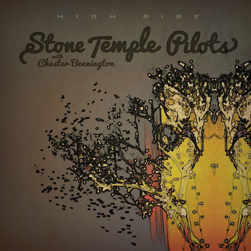 Stone Temple Pilots with Chester Bennington -  High Rise (EP)
