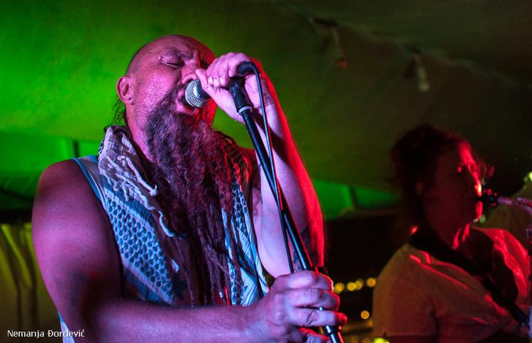 Kultur Shock promoviše novi album koncertom u Novom Sadu