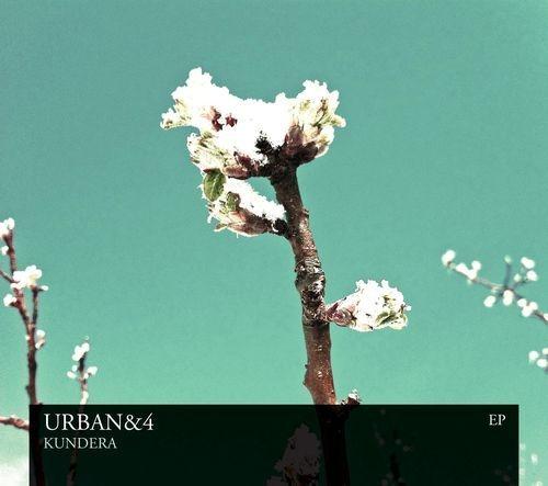 Urban & 4 -  Kundera (EP)