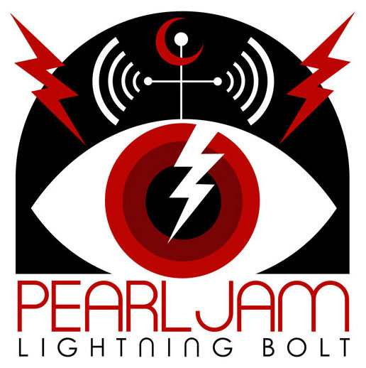 Pearl Jam – Lightning Bolt (2013)