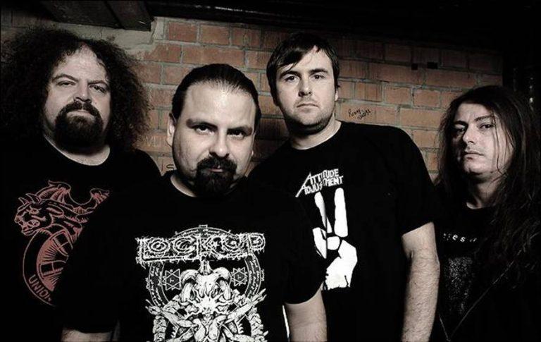Eksplozivni Exit uz Napalm Death, Fear Factory, Terror i Nuclear Assault
