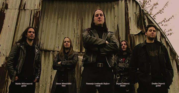 United Metal Fest: Publika nezainteresovana za bendove van Novog Sada