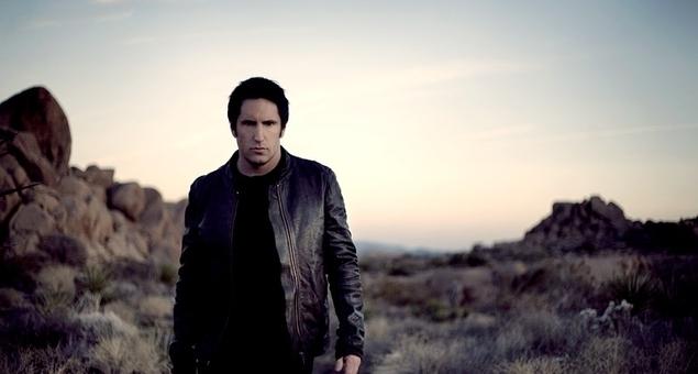 Nine Inch Nails završili novi album