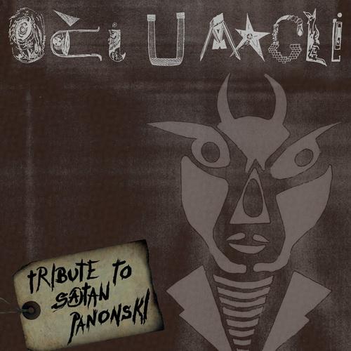 Oči u Magli -  Tribute to Satan Panonski
