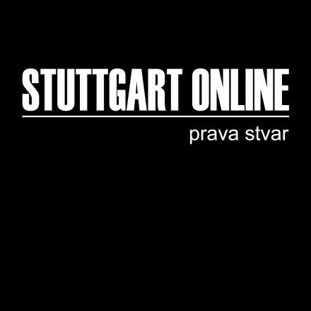 Stuttgart Online -  Prava stvar