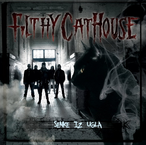 Filthy Cathouse -  Senke iz ugla