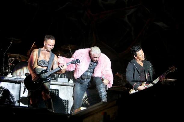 Rammstein Sofia Rocks