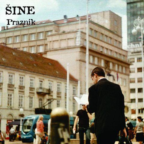 Šine -  Praznik (EP)