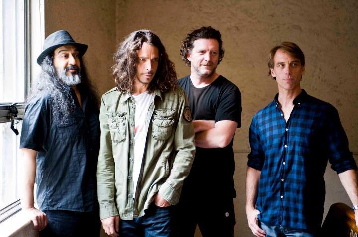 """Soundgarden reizdaju """"Superunknown"""""""