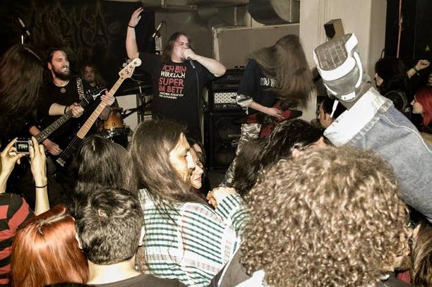 Southern blast festival – veče opasnih vibracija