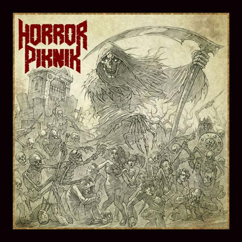 Horror Piknik -  Speed metal je živ