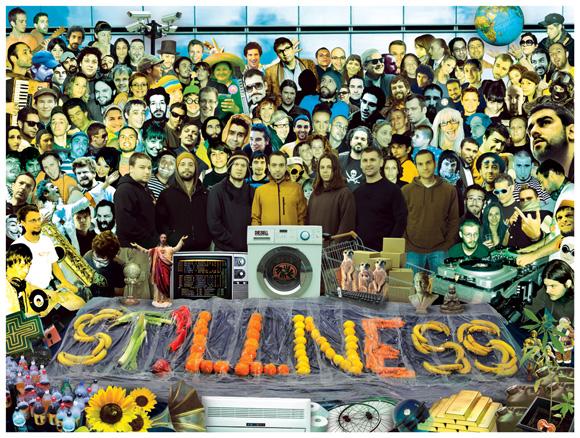 St!llnes -  StI.llness
