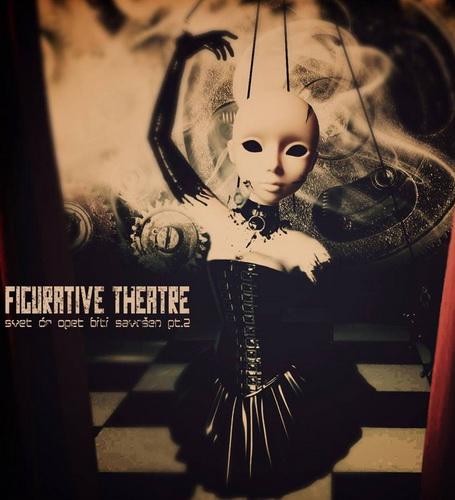 Figurative Theatre -  Svet će opet biti savršen pt.2: Destination-Black Planet